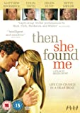 Then She Found Me [2008] [DVD]