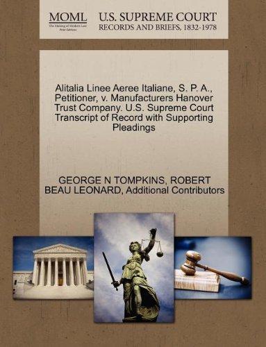 alitalia-linee-aeree-italiane-s-p-a-petitioner-v-manufacturers-hanover-trust-company-us-supreme-cour