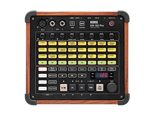 Korg kr-55Pro digitale multi-funzione Rhythm drum machine