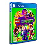 PS4 Lego DC Super Villains - Classics - PlayStation 4 LEGO