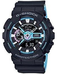 Casio G-Shock Herren-Armbanduhr GA-110PC-1AER