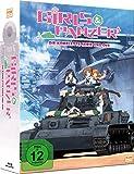 Girls & Panzer - Episode 01-04 (im Sammelschuber) [Limited Edition](Blu-ray)