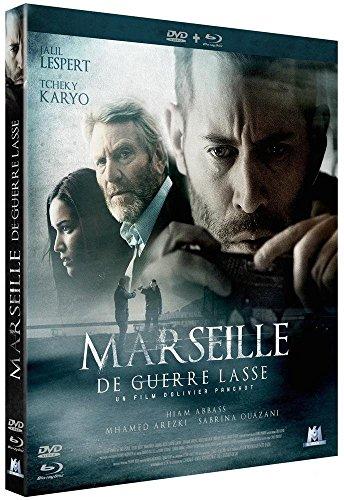 Bild von Marseille - De guerre lasse [Combo Blu-ray + DVD]