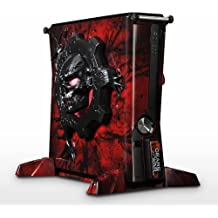 Koch Media - Carcasa Vault Gears Of War 3 (Xbox 360)