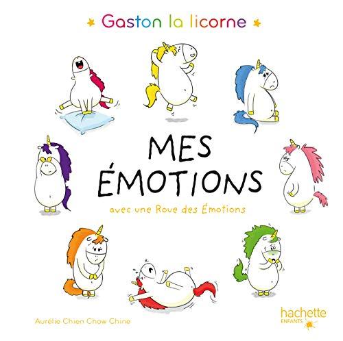 Mes émotions par Aurélie Chien Chow Chine
