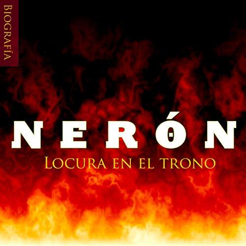 Nerón [Nero]  Audiolibri