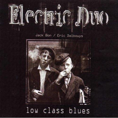 Low Class Blues
