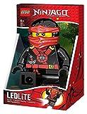 LEGO–Ninjago: Torch mit Akkus (United Labels iberischen 813297l)