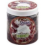 Shiazo 250gr. Cereza–Piedras granuladas–Sustituto de tabaco sin nicotina