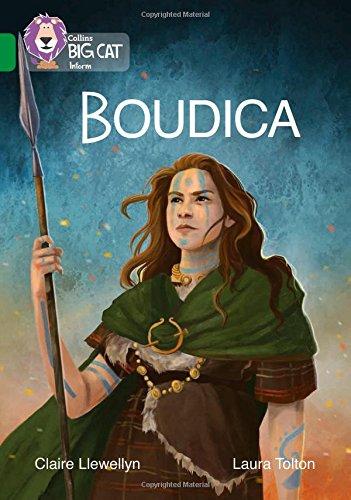 [PDF] Téléchargement gratuit Livres Boudica: Band 15/Emerald (Collins Big Cat)