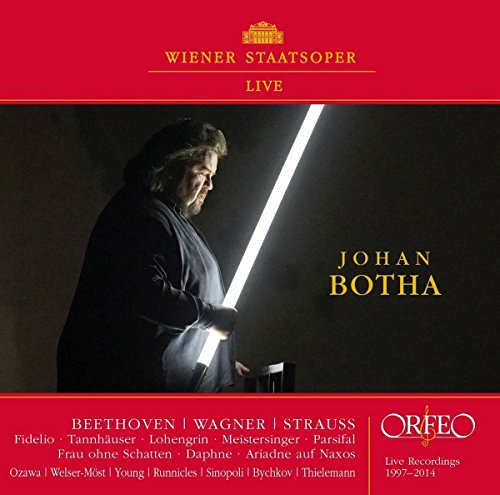 Botha / Beethoven, Wagner, Strauss