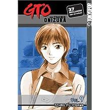 GTO Volume 9