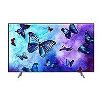 Samsung 55 inch Q6F 4K Smart QLED TV - QA55Q6F
