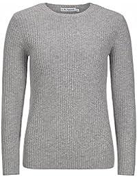new style 8fe94 31cad Suchergebnis auf Amazon.de für: grauer pullover damen ...