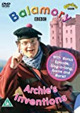 Balamory - Archies Inventions [DVD] [2002]