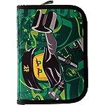 LEGO-Bags-Lego-Bags-Federmppchen-Schleretui-20-Teilig-Gefllt-Federmappe-Mit-Lego-Ninjago-Motiv-Astuccio-20-cm