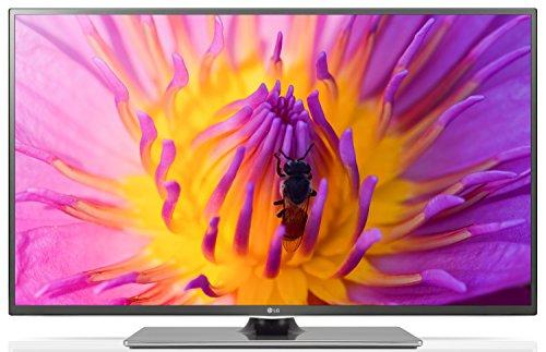LG 50LF6529 126 cm (50 Zoll) Fernseher (Full HD, Triple Tuner, 3D, Smart TV)
