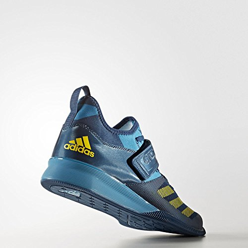 SS18 Weightlifting Schuh adidas Power Crazy Blue ES8xFIwq