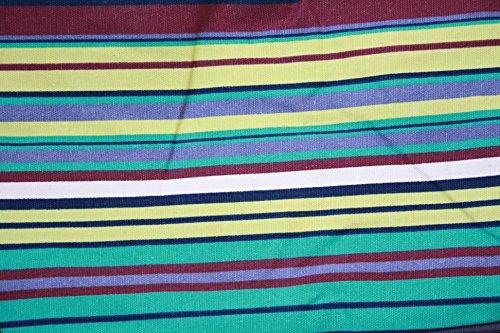 Samanthajane Clothing™ borsa a secchiello estiva per la spiaggia, in tela, da donna 13 Large 16