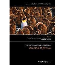 The Wiley-Blackwell Handbook of Individual Differences (HPIZ - Wiley-Blackwell Handbooks in Personality and Individual Differences 3) (English Edition)