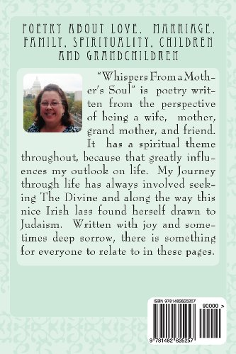 Whispers From A Mother's Soul