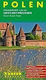 Polen - PL 011: West-Ost-Preussen - Danzig /Elbing /Thorn