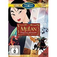 Mulan (Special Edition) [2 DVDs]