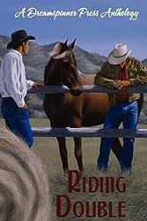 Riding Double by Anne Regan (2011-02-18)
