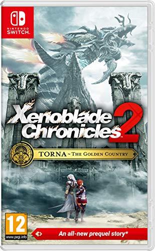 [Version import, jouable en français] Xenoblade Chronicles 2 : Torna, The Golden Country
