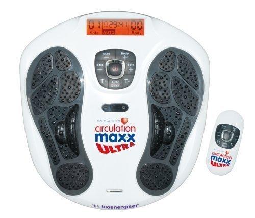 Circulation Maxx Ultra - Fußmassagegerät mit Reizstrom
