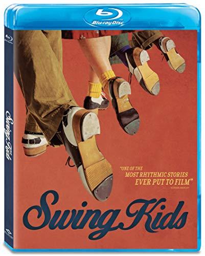 Swing Kids [Blu-ray] (Kids Dvd-swing)