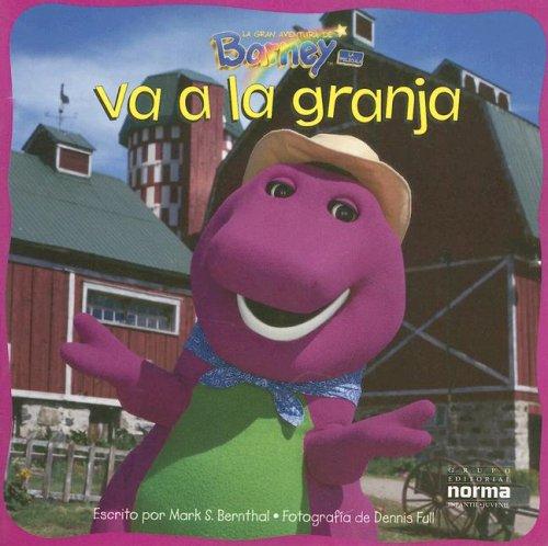 Va a la Granja (Gran Aventura de Barney)