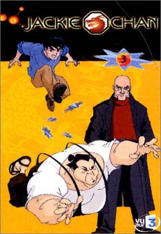 Jackie Chan Adventures - Vol.3