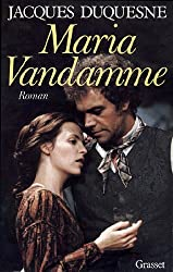 Maria Vandamme (Littérature)