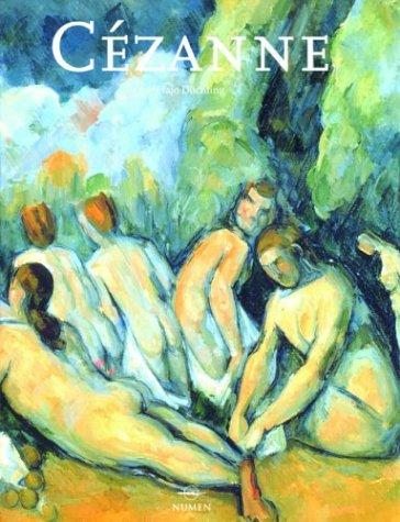 Cezanne (Artistas Serie Mayor)