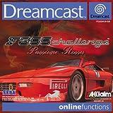 F355 Challenge passione Rossa - Dreamcast - PAL -