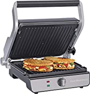 Hamilton Beach 8 in 1 Multi Function Grill
