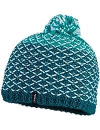 Amazon.it  cappello - Blu   Berretti in maglia   Cappelli e ... 5de3ebecc970