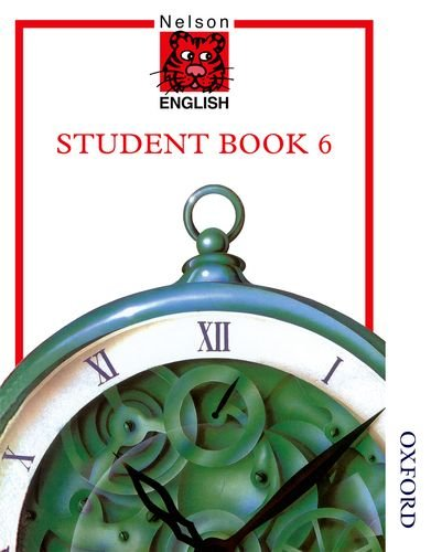 Nelson English International Student's Book 6: Student Book 6