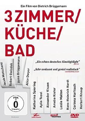 3 Zimmer/Küche/Bad / Move ( Drei Zimmer/Küche/Bad )
