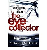 TheEye Collector by Fitzek, Sebastian ( Author ) ON Aug-01-2012, Paperback