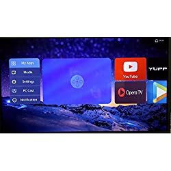 Micromax 32 Micromax BingeBox 81.28 cm (32) HD Ready Smart LED TV With Built-In-Wi-fi with Hotspot