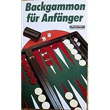 Backgammon für Anfänger