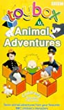 Picture Of Toybox: Animal Adventures [VHS]