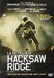 Locandina La Battaglia di Hacksaw Ridge (DVD)