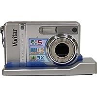 Vivitar Vivicam 5340s 5 Megapixel Digitalkamera