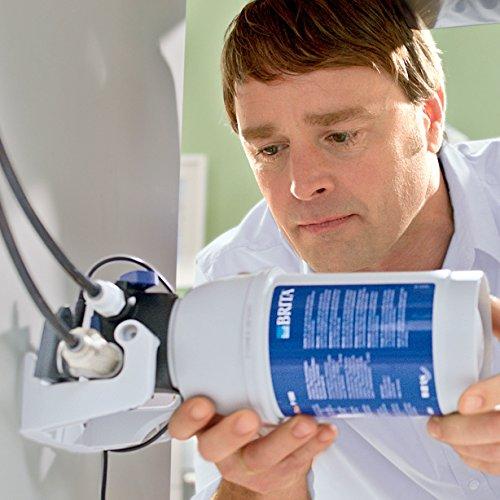 BRITA Armatur mit integriertem Wasserfilter - 5