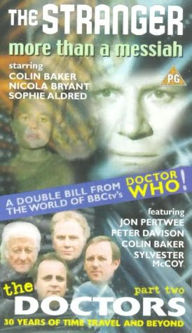 the-stranger-more-than-a-messiah-the-doctors-part-2-vhs
