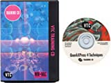 QuarkXPress 4 Techniques Training CD -