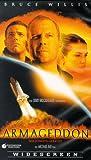 Armageddon - Das jüngste Gericht [VHS]